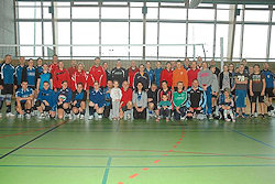 2014-01 volleyballturnier k